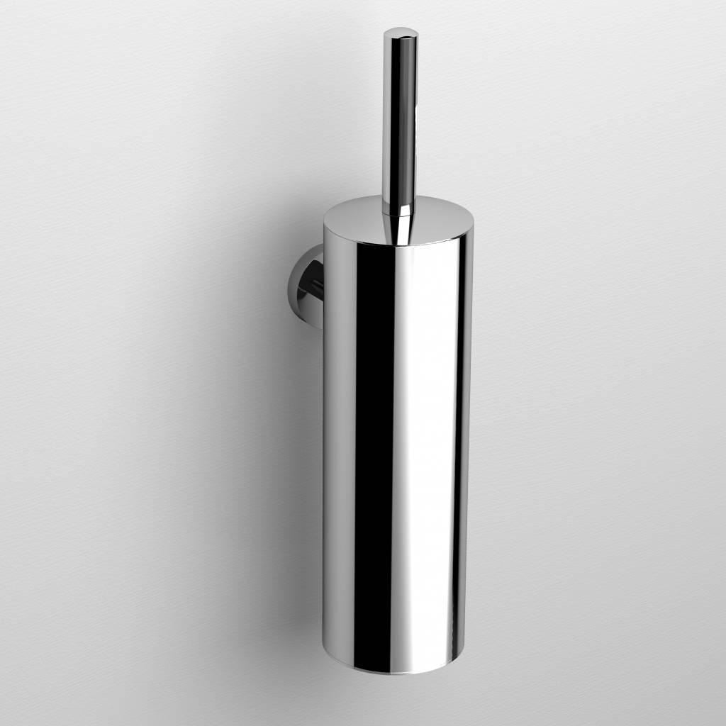 InBe toilet brush holder, wall mounted