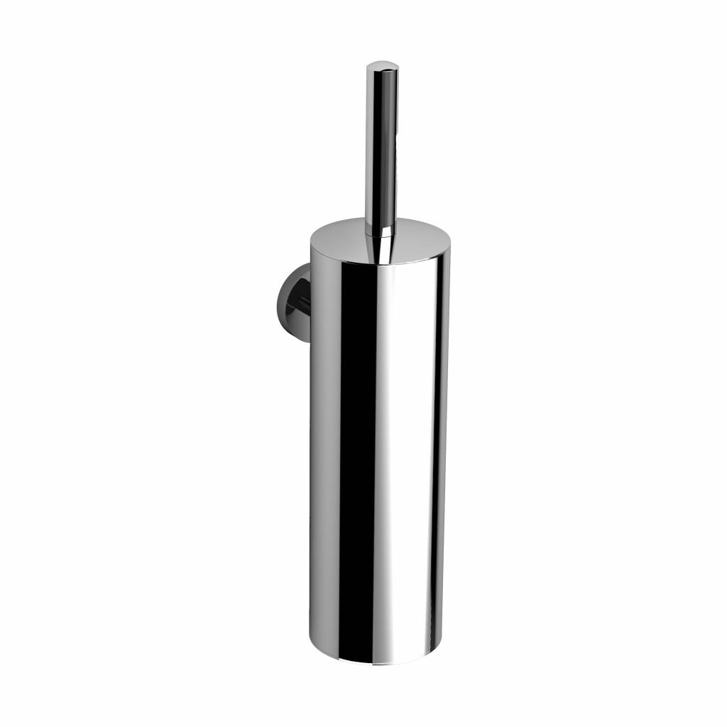 InBe toilet brush holder, wall mounted