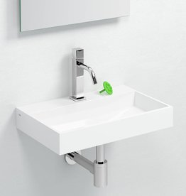 Xo washbasin mixer type 12