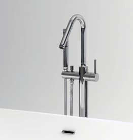 Xo freestanding bathtub mixer type 7