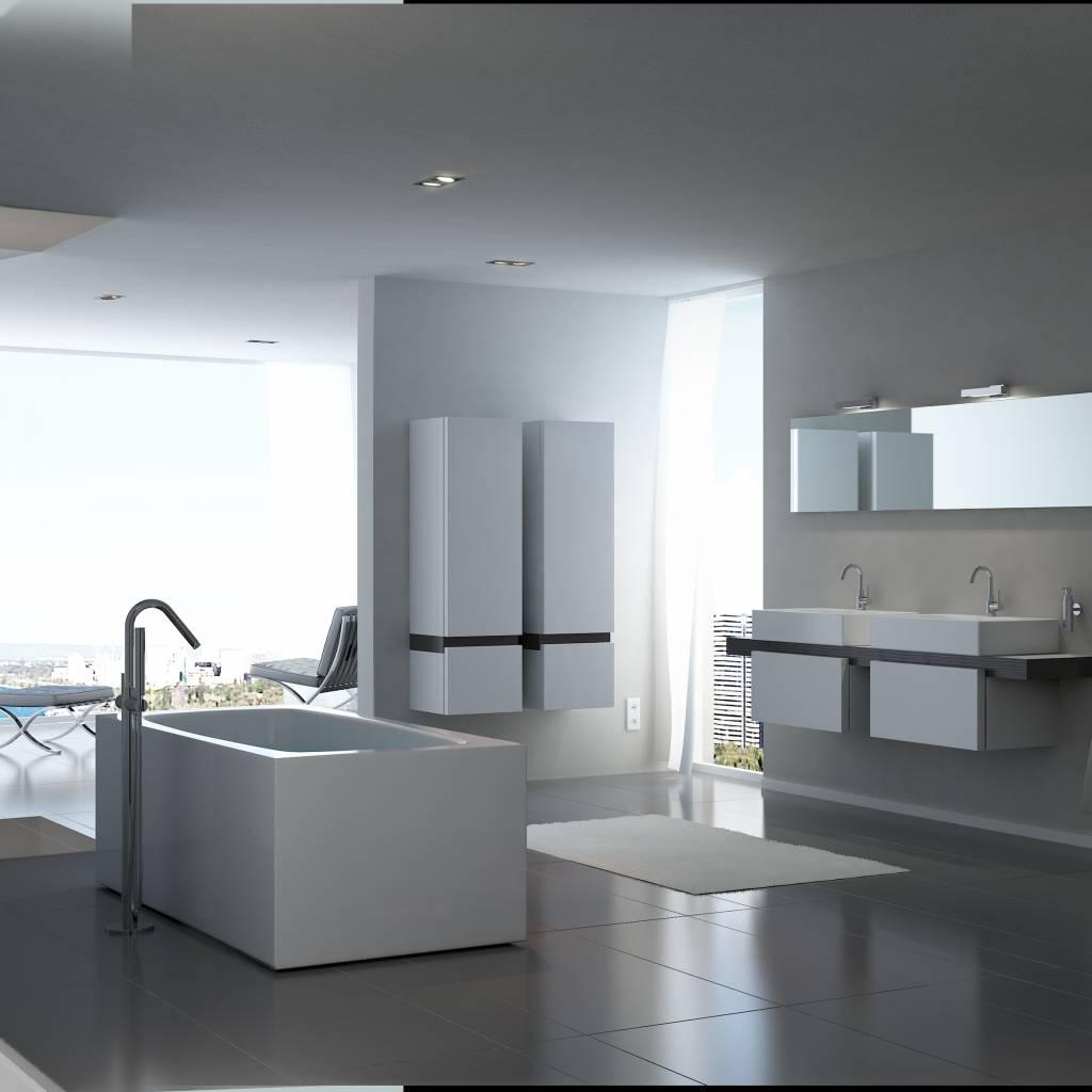 Xo freestanding bathtub mixer type 1 - Copy