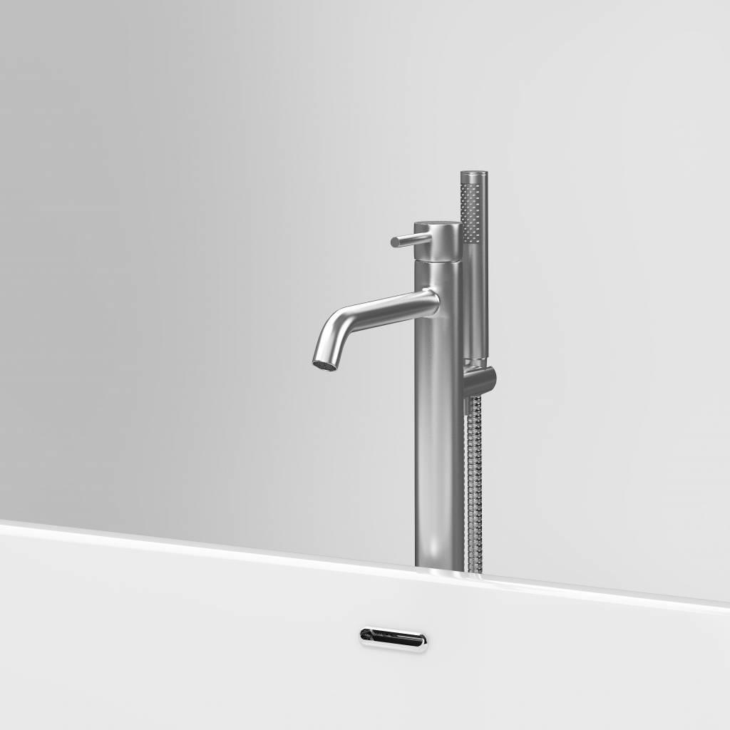 mitigeur pour baignoire en lot xo type 13 clou store. Black Bedroom Furniture Sets. Home Design Ideas