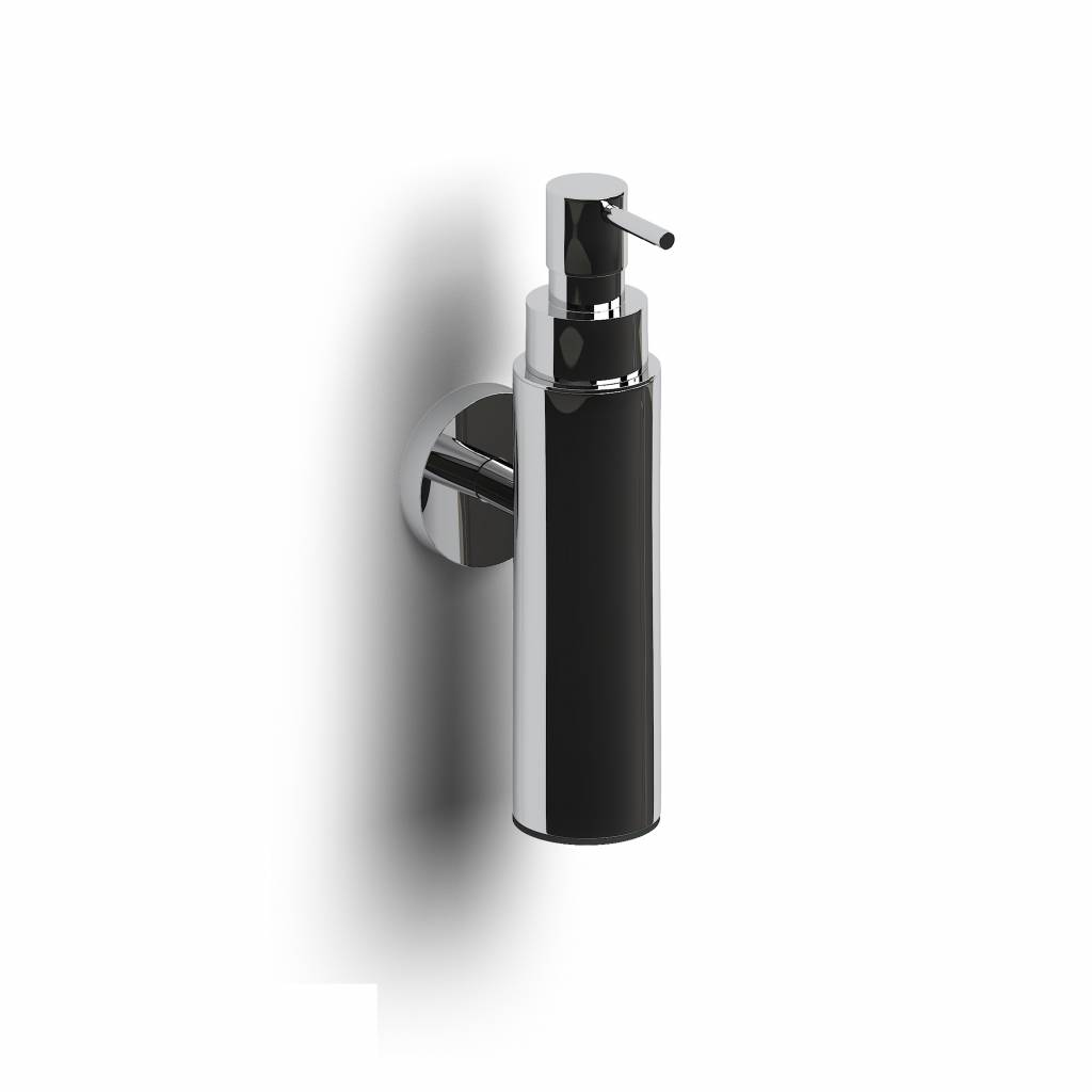 Sjokker zeepdispenser 100cc, wandmontage