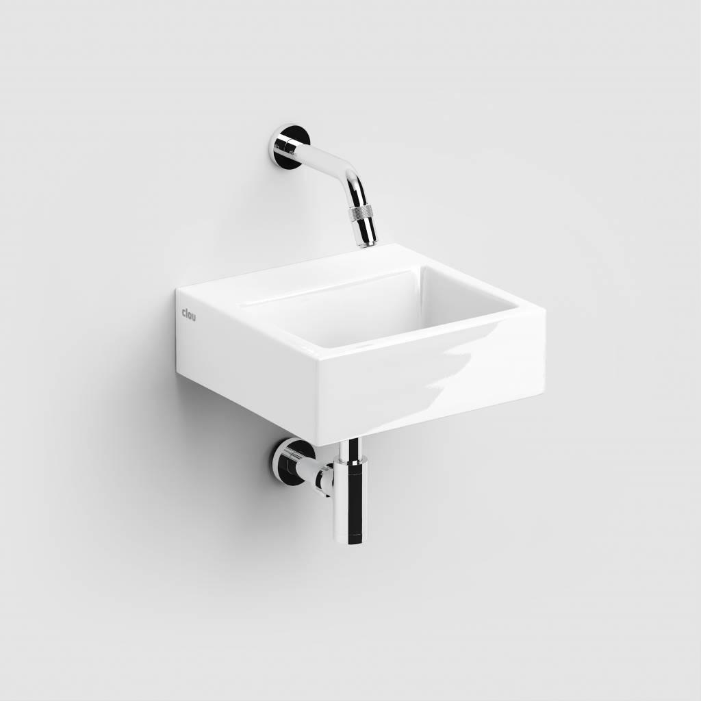Flush 1 hand basin
