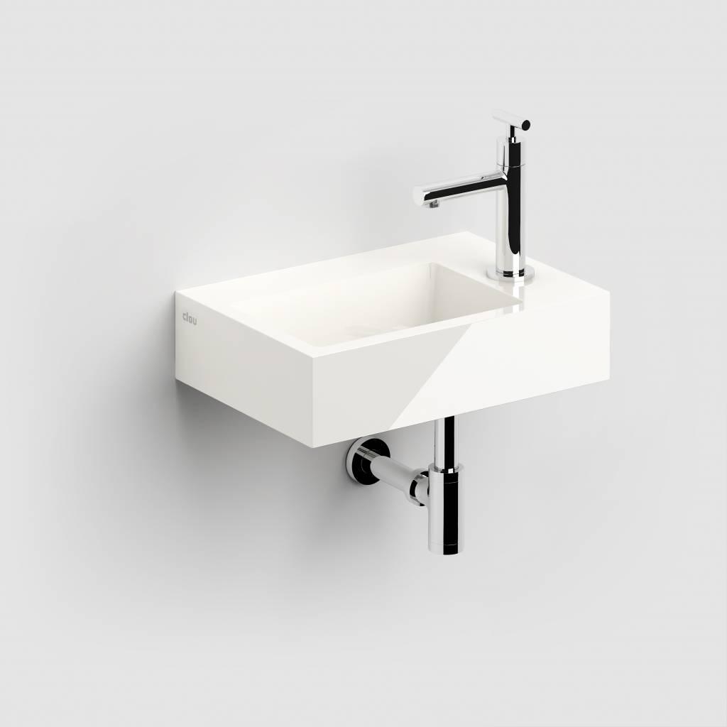 Flush 2 hand basin