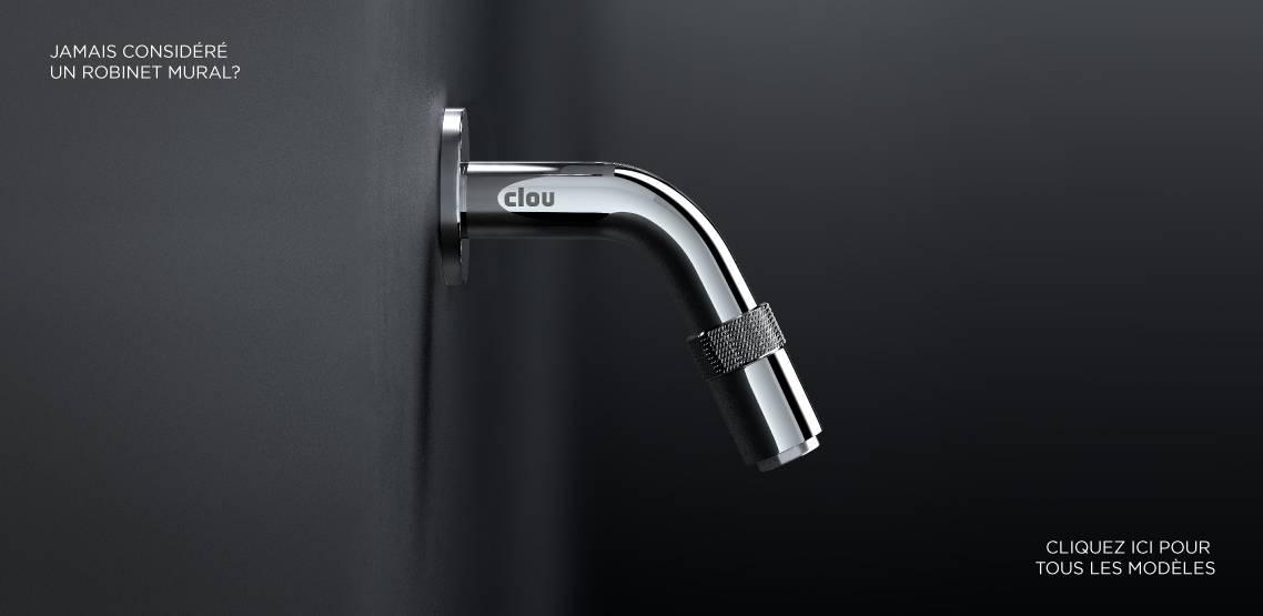 Wall tap - FR