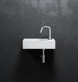 Flush 3 hand basin set