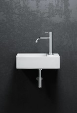 New Flush 3 hand basin set