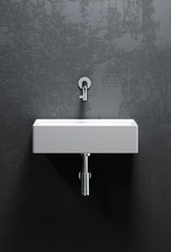 New Flush 3.1 hand basin set