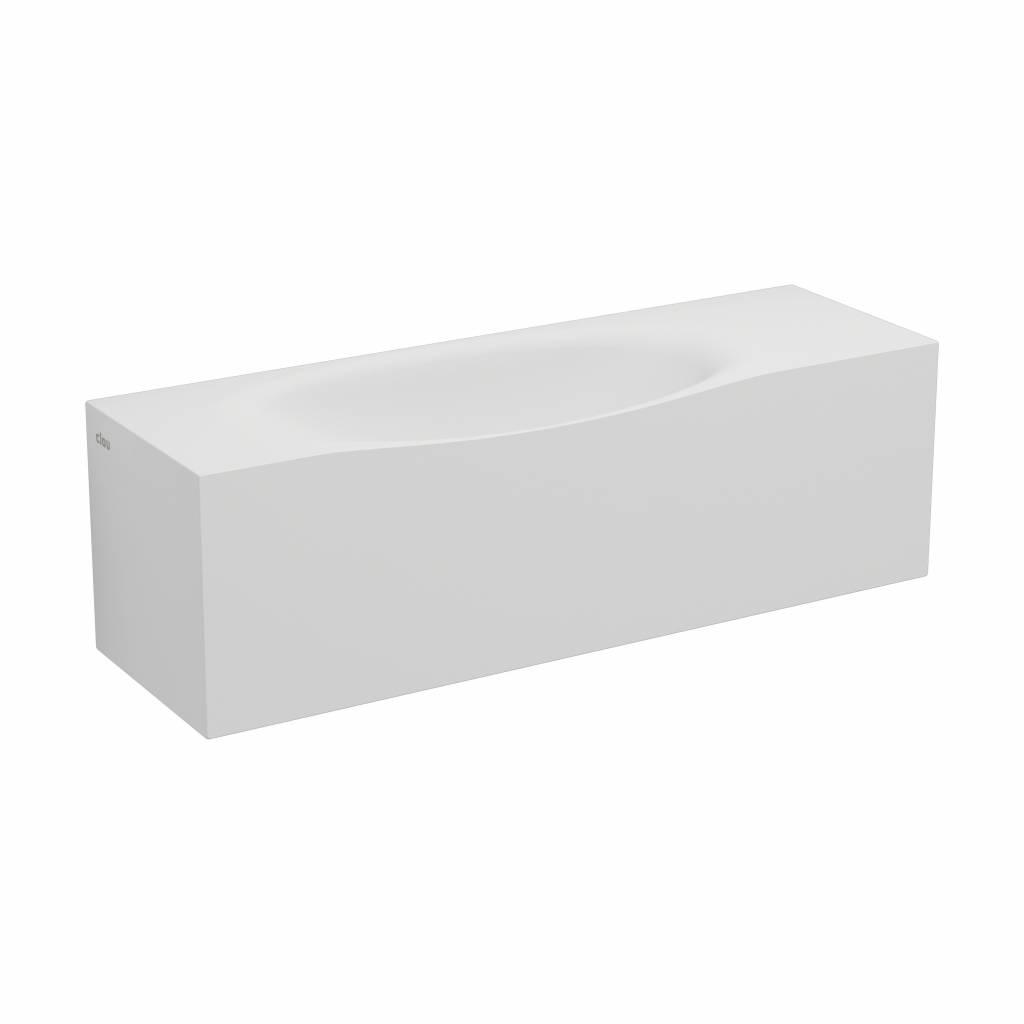 Hammock hand basin set