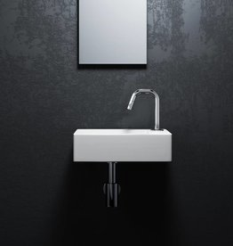 New Flush 2 ensemble du lave-mains