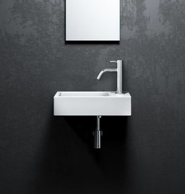 Flush 3 ensemble du lave-mains