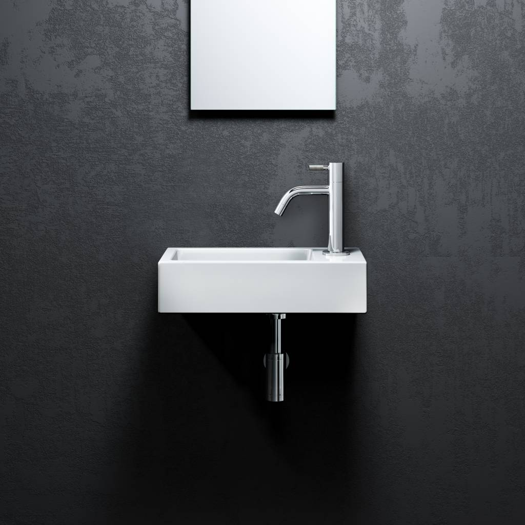 Flush 3 ensemble du lave-mains