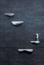 Cliff bathroom shelf 26 cm