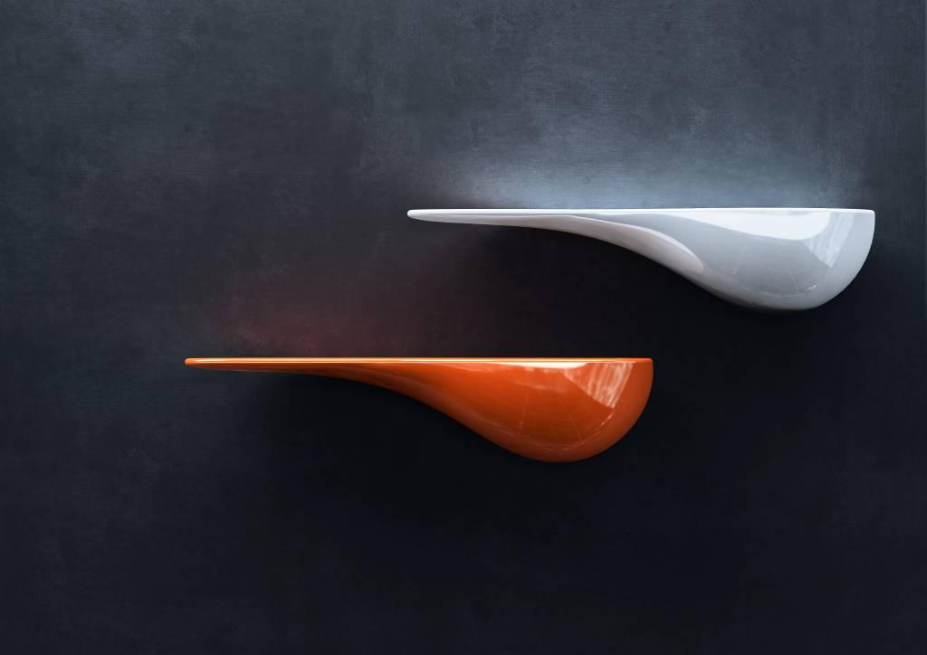 Cliff badkamer planchet 27 cm