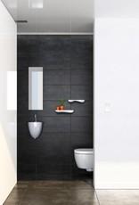 Cliff bathroom shelf 32 cm