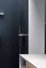 Cliff étagère pour la salle de bain, 36 cm