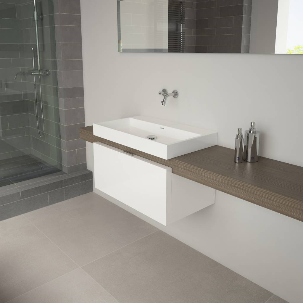 Wash Me washbasin 70 cm