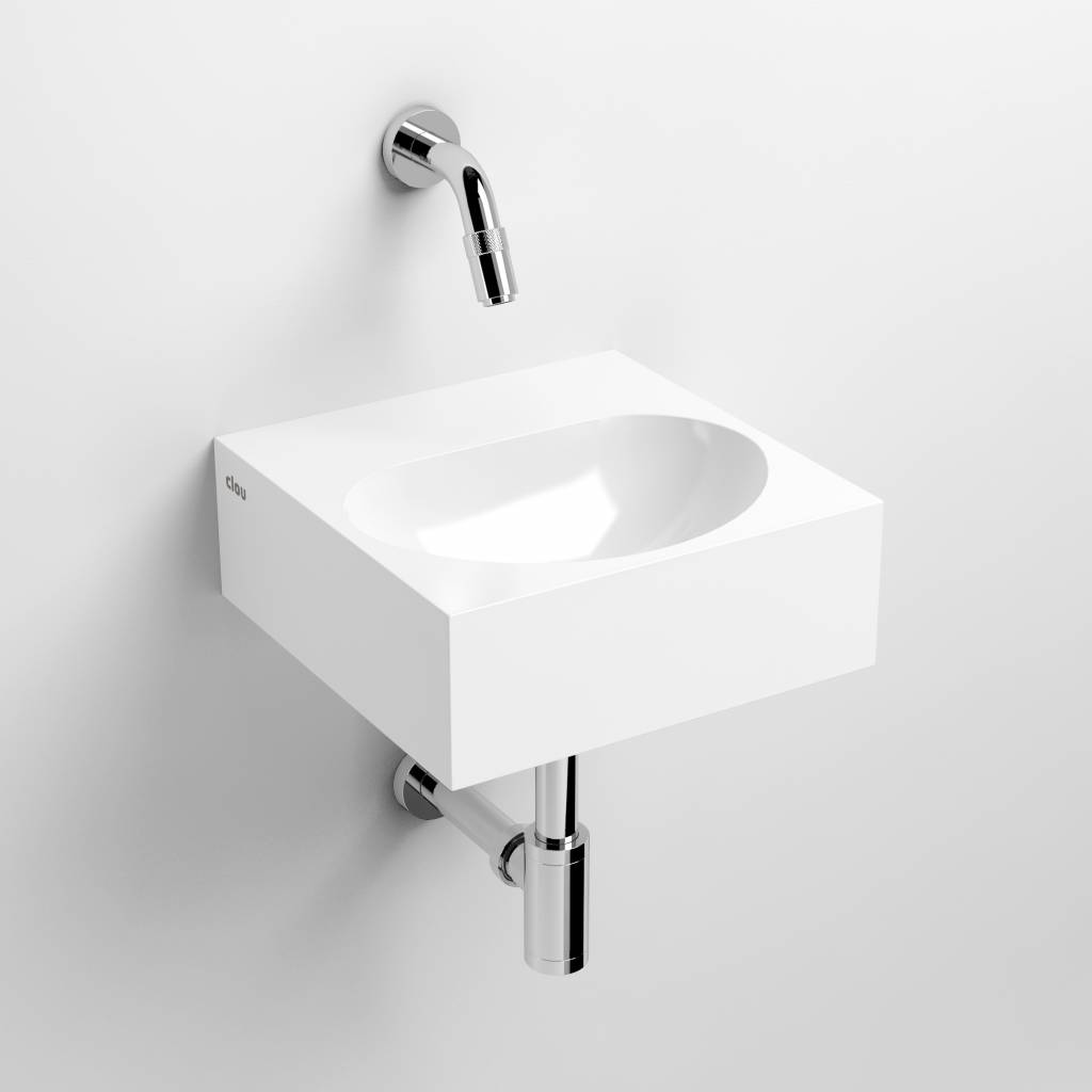 Flush 4 lave-mains angulaire - vente -60%