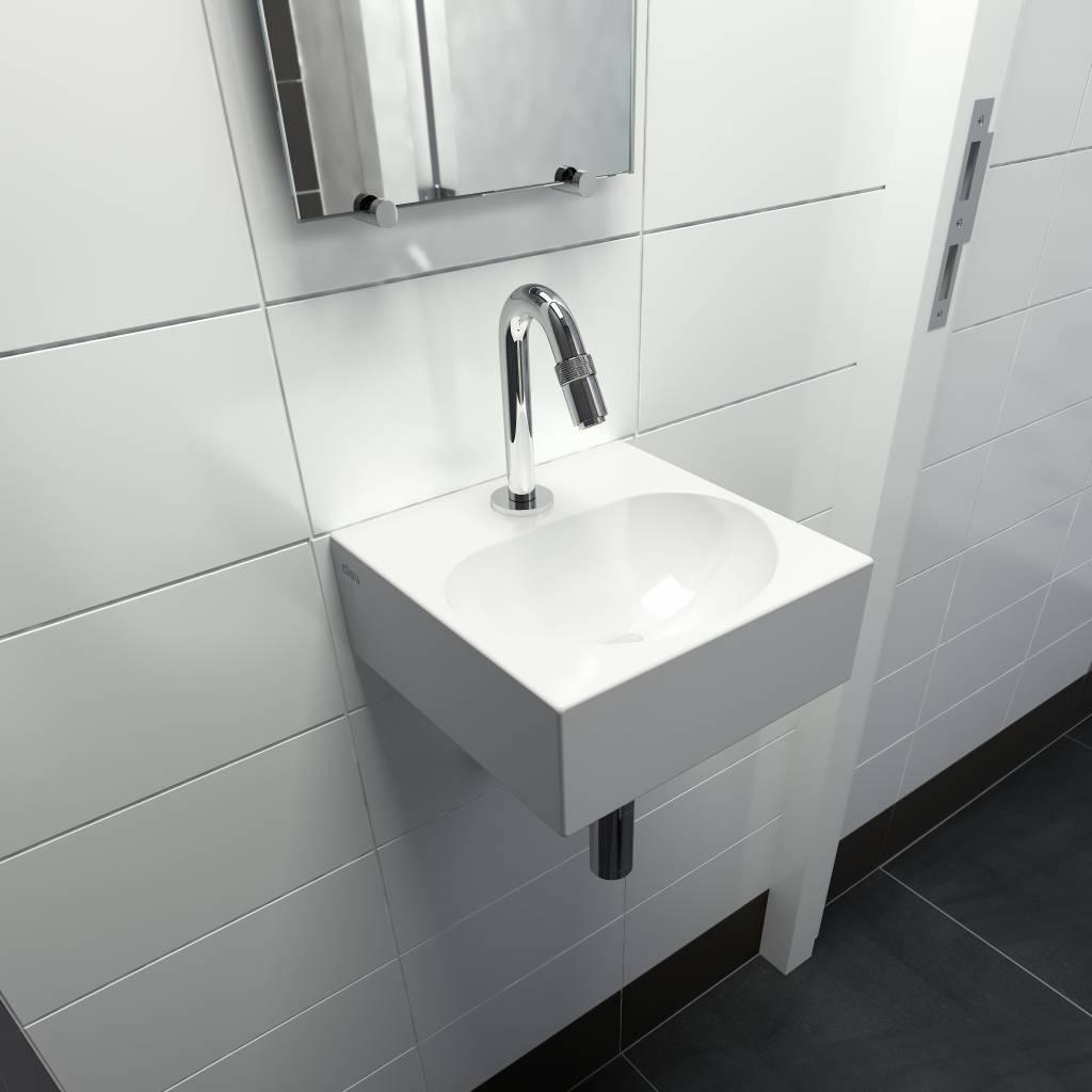 Flush 4 hoekfontein - uitverkoop -60%