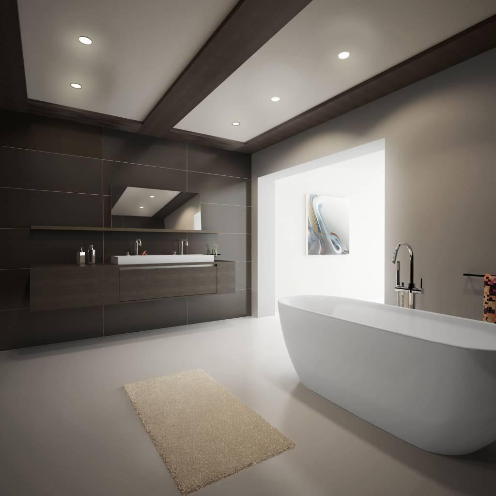 Wash Me lavabo double 110 cm