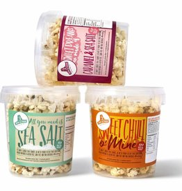 Trial box Popcorn (mini buckets)