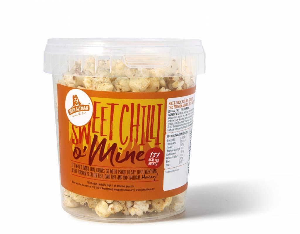Sweet Chilli (mini bucket) 35 gram