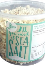 Sea Salt (big bucket)  200 gram