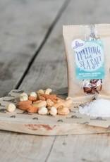 Nutting but Sea Salt  (45 gram)