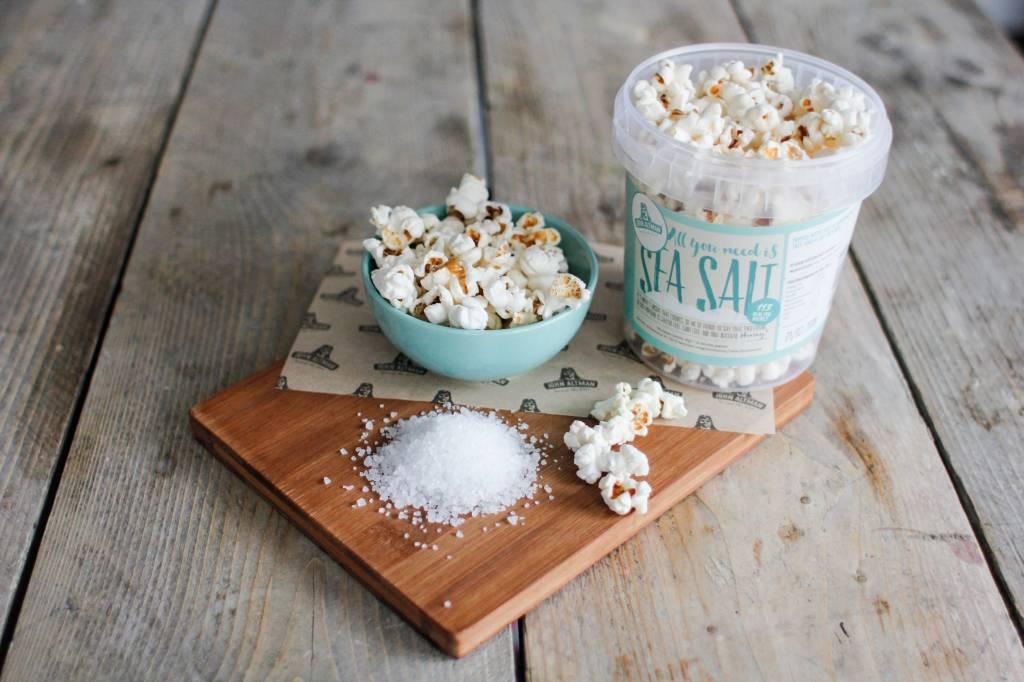 Sea Salt (mini bucket) 30 gram