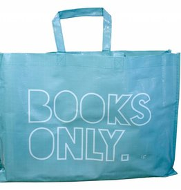 Blossom Shopper: Books only