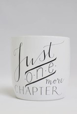 Blossom Mug: Just One More Chapter