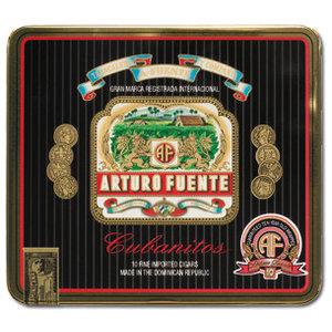 Arturo Fuente Classic Chicos (10er Metallschachtel)