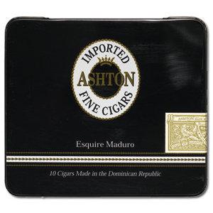 Ashton Aged Maduro Esquire MADURO (Chicos) - pack of 10