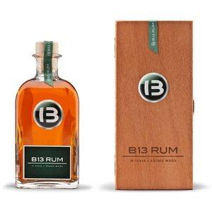Bentley B13 - Rum