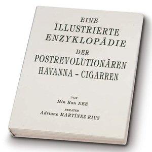Buch dt. Enzyklopaedie von Min Ron Nee