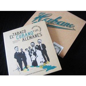 Buch EL TABACO CUBANO Y LOS ALEMANES - DER KUBANISCHE TABAK UND DIE DEUTSCHEN