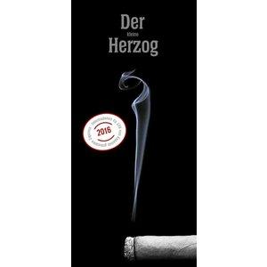 Maximilian Herzog und Krzysztof Czarny DER KLEINE HERZOG Ausgabe 2016 - ISBN 978-3-00-051737-2