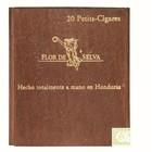 Flor de Selva Petits-Cigares - 20er Holzkiste