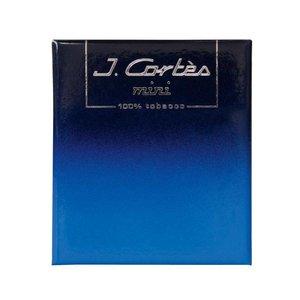 J. Cortes Blue Line Mini - 20er Packung