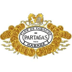 Partagas Corona Senior TUBO