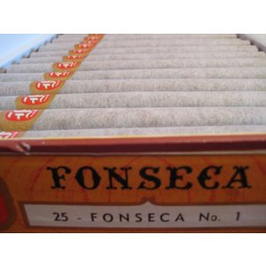 Fonseca Fonseca No.1