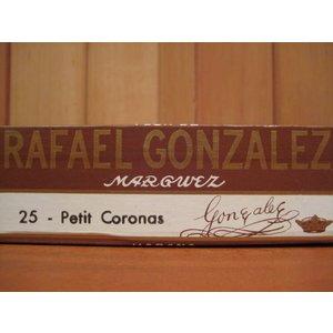 Rafael Gonzalez Petit Coronas