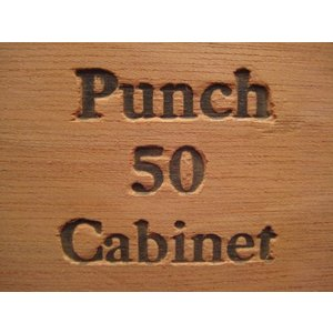 Punch Petit Punch Cabinet