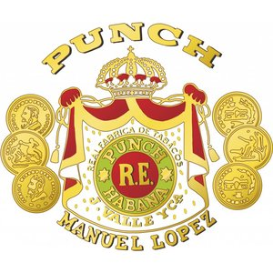 Punch Punch Cabinet