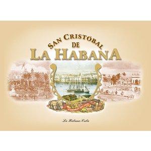 San Cristobal de La Habana  O Reilly