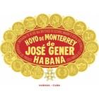 Hoyo de Monterrey Epicure No. 2 Reserva Cosecha 2012