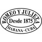Romeo y Julieta Club King - 5er Blech