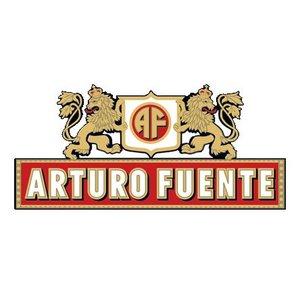 Arturo Fuente OpusX Chateau de la Fuente Double Robusto