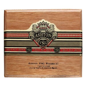 Ashton VSG - Belicoso No.1